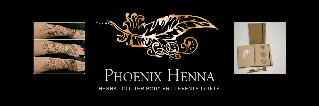 Henna Parties Wirral