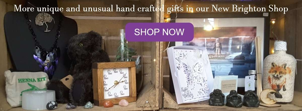 unique gifts wirral