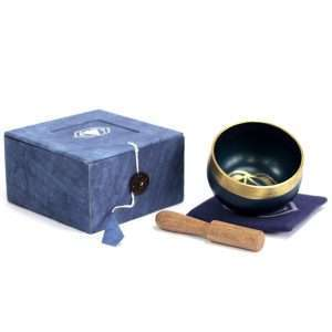 Chakra Singing Bowl - Third Eye tibs-06g